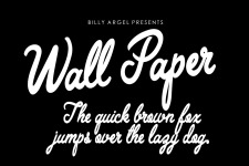Wall Paper Personal Use illustration 2