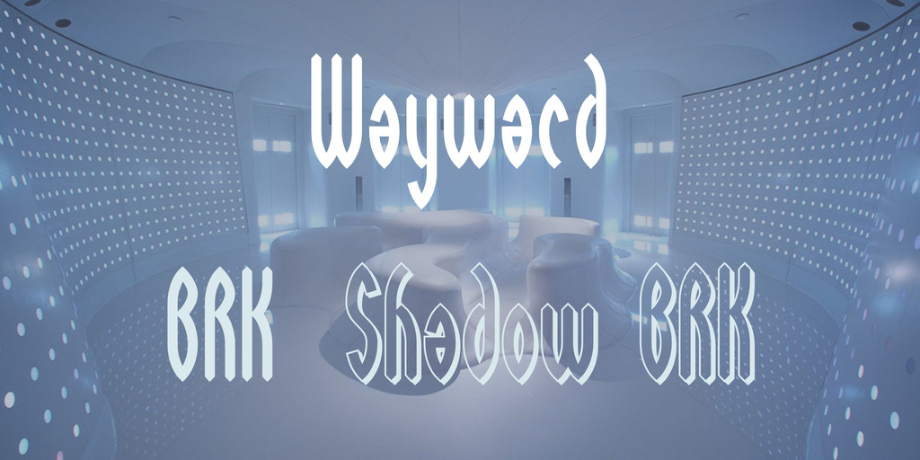 Wayward illustration 1