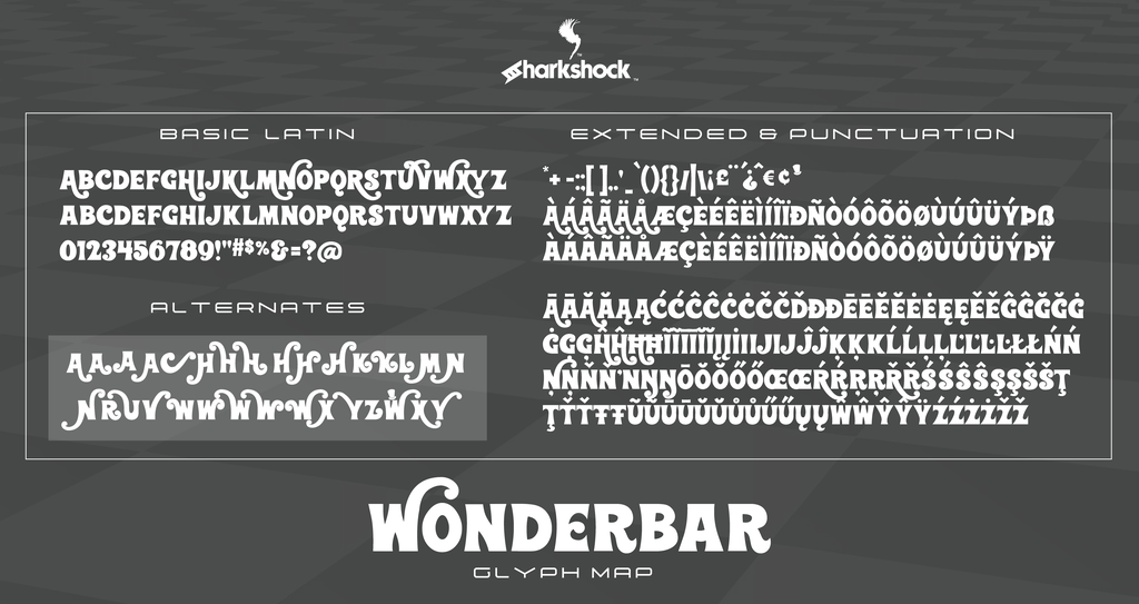 Wonderbar illustration 1