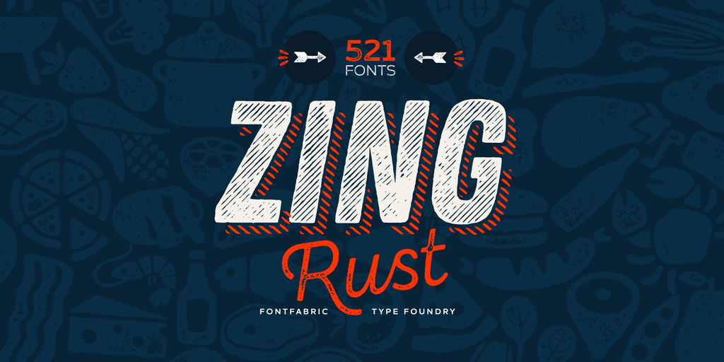 Zing Rust illustration 1